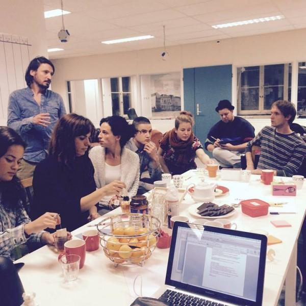 2015: RUIM 2.0 meetings
